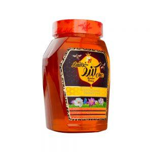 عسل ۱۰۵۰ گرمی چند گیاه کندو
