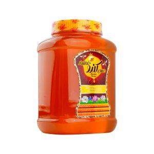 عسل ۳ کیلوگرمی چند گیاه کندو