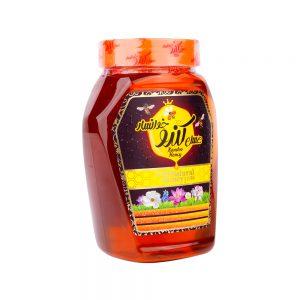 عسل ۱۰۵۰ گرمی گون انگبین