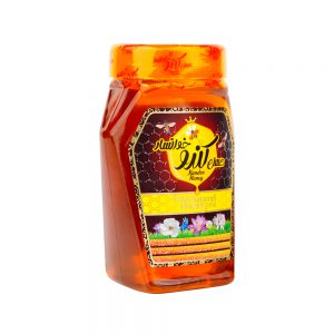 عسل ۵۱۰ گرمی سدر