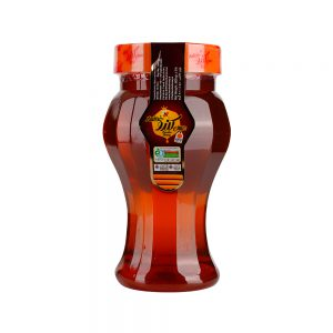 عسل 800 گرمی سدر کندو